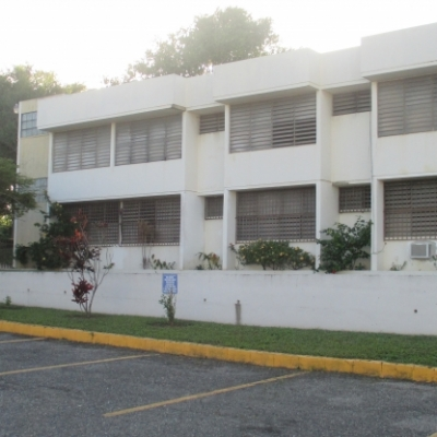 Convento de la Providencia.