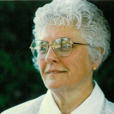 Sister Geraldine Thiel