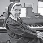 Sister Rosemonde Deck.