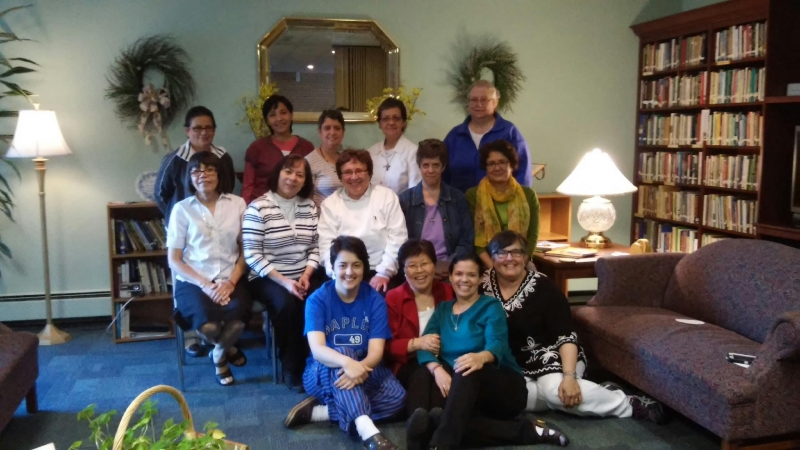 Provident Sisters Gathering